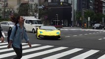 【都内】スーパーカー Many supercars in Tokyo