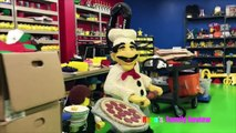 Legoland Hotel Family Fun Activities for Kids! Character Breakfast Campfire smor