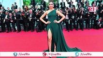 Stlye Diva Sonam Kapoor, Shruti Hassan Wows Cannes
