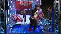 American Ninja Warrior - Stephen Amell on Ninja Warrior (Sneak Peek)