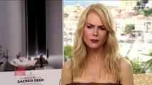 Nicole Kidman révèle ses meilleurs souvenirs de Cannes - Journal du Festival du 22/05 - Festival de Cannes 2017