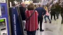 19 قتيلا وعشرات الجرحى في انفجار حفل موسيقي بمانشستر