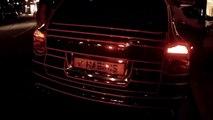 TRON PRSCHE CAYENNE ACCELERATION & REVS   BMW M6 & PORSCHE BOXTER S
