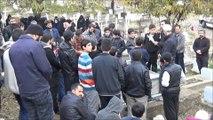 Medrese şehitleri mezarları başında anıldı \ 02 12 2015 \ BİNGÖL