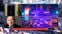"""Gérard Collomb annonce que """"des consignes"""" ont été données pour la sécurité des événements sportifs et culturels"""