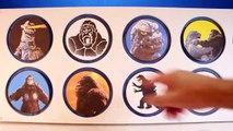 KING KONG vs GODZILLA GAME Kong Skull Island   Godzilla Surprise Toys Slime Wheel Kids Games-t_