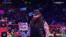 WWE Monday Night RAW 22 May 2017 Highlights HD - WWE RAW 22 May 2017 Highlights HD