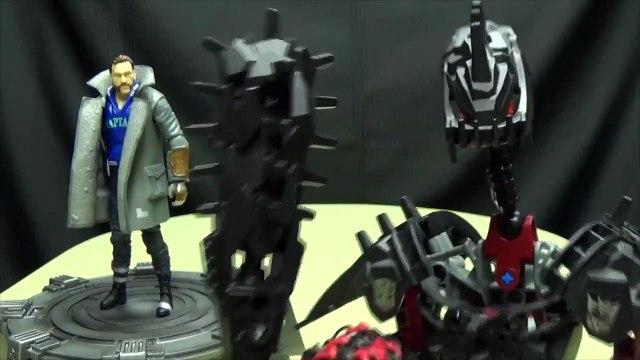 DC Multiverse Suicide Squad BOOMERANG - EmGo's Squad Reviews N' Stuff-7Y2J68