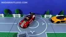 LEGO Speed Champions Audi R8 LMS ultra-LefI