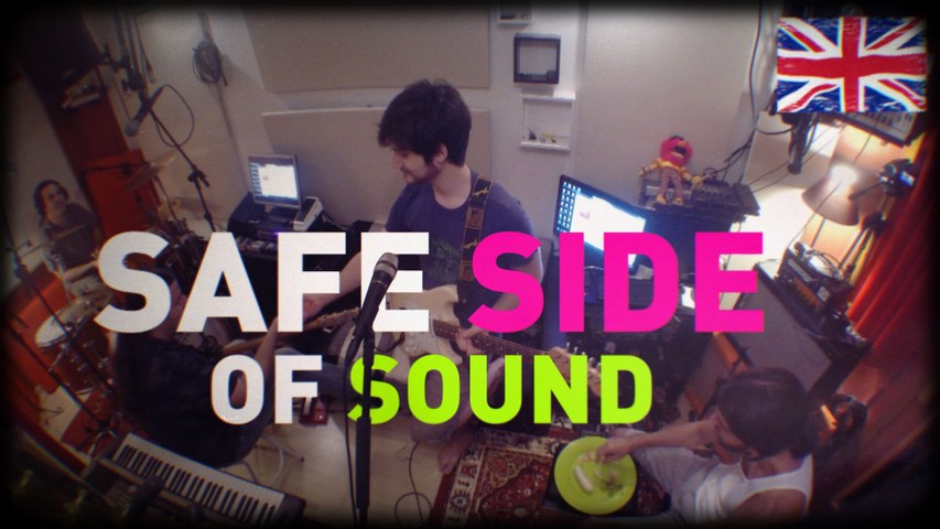 Mama Feet - Safe Side Of Sound
