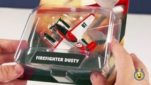 Disney Planes Fire and Rescue Toys Dusty Windlifter Blade Ranger Helicopters Diecasts Planes 2 Movie-EI