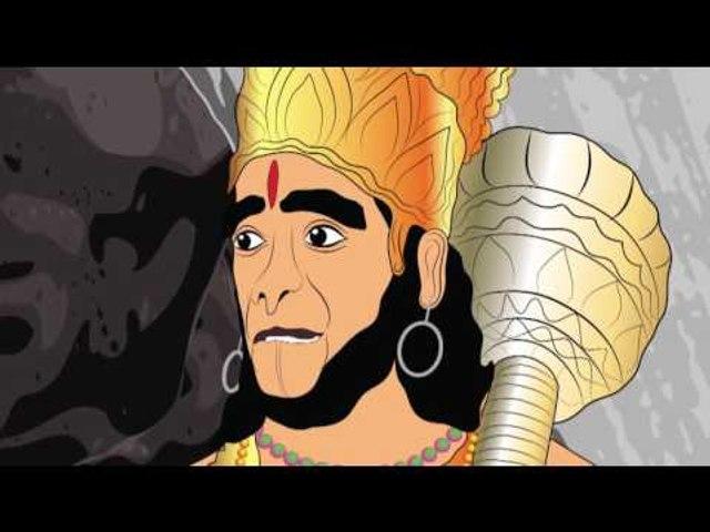Kishkindha Kand || किष्किंधा कांड ॥ Popular Ramayan Katha || In Awadhi