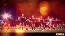 Amazing NZ Womens Sevens team perform emotional Haka after losing Olympic Final