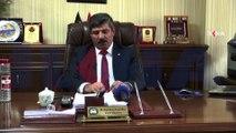KGM için 3 bin 500 taşeron işçiye kadro talebi / 29 03 2016 / VAN