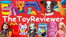 Original 3D Crystal Blue Bird Puzzle (48 Pieces) BePuzzled Unboxing Toy Review by TheToyReviewer-QCH