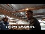 Vasiliy Lomachenko I Am Fighting Walters! EsNews Boxing