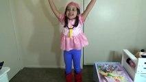 7 Halloween Costumes Disney Dress Up Minnie Mouse Mal Dory  Alice in Wonderland-ew