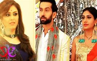 Ishqbaaz And Dil Bole Oberoi Anika & Shivay To Expose Pinky & Naintara Maha Episode 23rd May 2017