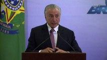 Brasile nel caos, Temer sotto accusa si difende: prove manipolate