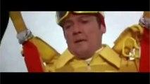 Roger Moore est mort