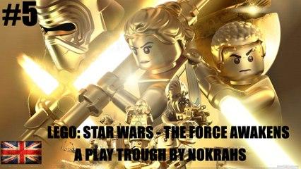 """LEGO: Star Wars"" ""The Force Awakens"" ""PC"" - ""PlayTrough"" (5)"