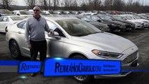 2017 Ford Fusion Syracuse, NY   Romano Ford Dealer Syracuse, NY