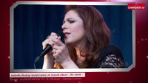 Isabelle Boulay revient avec un nouvel album «En vérité»