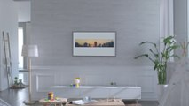 The Frame, nuevo televisor de Samsung que se hace pasar por un cuadro