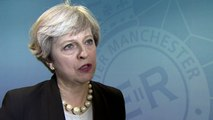 PM on police investigation after Manchester terror attack