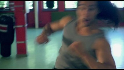 Parkour to Kill - Film complet
