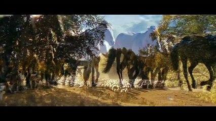 La dernière bataille de Gengis Khan - Film complet