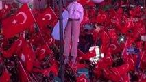 Ankara Kızılay Meydanı İdam isteriz! / 20 07 2016 / ANKARA