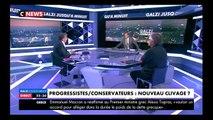 Débat entre Michel Onfray et Alain Finkielkraut