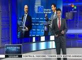 FMI y Eurogrupo no llegan a acuerdo para reestructurar la deuda griega