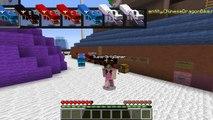 Minecraft: CHINESE DRAGONS HIDE AND SEEK!! - Morph Hide And Seek - Modded Mini-Game