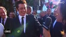 """Benicio del Toro """"J'ai grandi avec le festival de Cannes, c'est ma maison !"""" - Festival de Cannes 2017"""