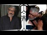 संजय लीला भंसाली को मारा थप्पड़ ||Sanjay Leela Bhansali||Daily News Express