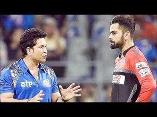 खौफ़ का दूसरा नाम विराट कोहली ॥Cricketer Virat Kohli   Daily News Express