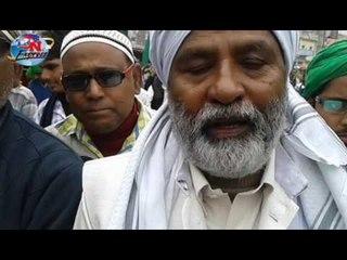 मुसलमान भी चाहते बंद हो अवैध बूचड़खाने, कर रहे योगी का सपोर्ट   Daily News Express