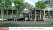 Villeurbanne : La Cité des Antiquaires ferme ses portes