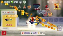 EPIC PRESTIGE 2 BUILD  !!! | C A T S | Crash Arena Turbo