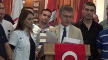 Diyarbakır Askeri Hastanesi, Devlet Hastanesi ile birleştirildi / 27 08 2016 / DİYARBAKIR