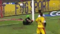 All Goals Italy  Serie B  Promotion Play-Off QF - 23.05.2017 Benevento Calcio 2-1 Spezia Calcio