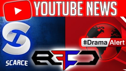 EXTREME MEASURES TO GET INTO RED RESERVE | KEEMSTAR AND SCARCE EXPOSED! (YOUTUBE NEWS)
