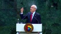 "Kılıçdaroğlu: ""Bu Işin Siyasi Ayağı Ortaya Çıkmazsa Olmaz, Siyasi Ayağın Ortaya Çıkması Lazım"""