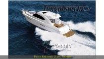 Riviera Marine 4700 Sport Yacht