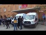 Derik Kaymakamı Gaziantep'e sevk edildi