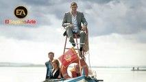 El rey de los belgas - Tráiler español (HD)