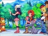 Pokémon Diamant et Perle Épisode 41 - Une belle leçon de dressage