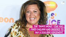 Abby Lee Miller Sentenced to Prison For Bankruptcy Fraud